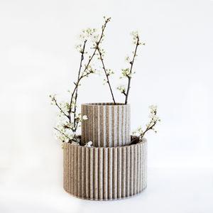 BOUTURES - vaséas - Vase