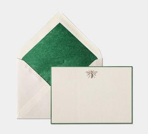Benneton - coffret abeille - Korrespondenzkarte