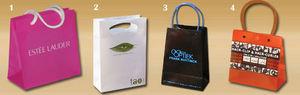 Abc Plastic Belgium - sac d'emballage 230725 - Papiertüte