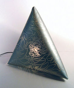 Stamp Creative -  - Kinder Tischlampe