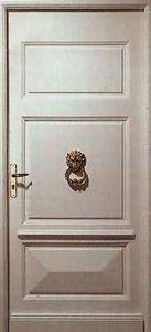 Entreprise Provencale De Menuiserie - louisiane - Eingangstür