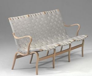 BRUNO  MATHSSON -  - Gartensofa