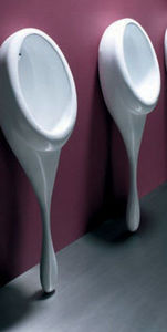 Philip Watts Design - spoon - Urinal