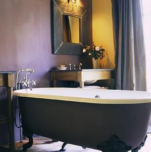 D&K interiors -  - Innenarchitektenprojekt Badezimmer