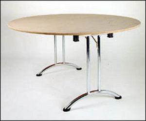 Chaisor -  - Ovaler Esstisch