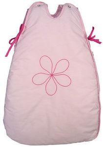 Balade En Roulotte - turbulette fleur - Schlafsack