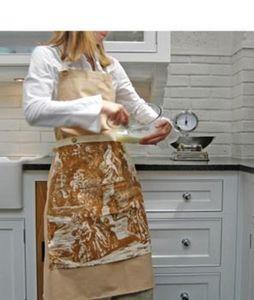 Beaudesert -  - Küchenschürze