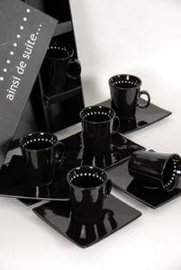 Ainsi de Suite - secret - Kaffeetasse