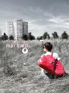 MAÏ BAEG -  - Schlafsack