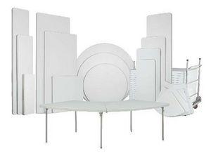 RESOL - bufades - Bankett Tisch