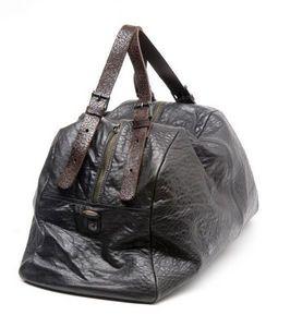 CATHERINE PARRA - week-end tout cuir - Handtasche