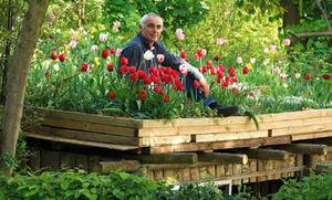 Horticulture Et Jardin -  - Landschaftsgarten
