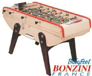 Bonzini -   - Tischfußball