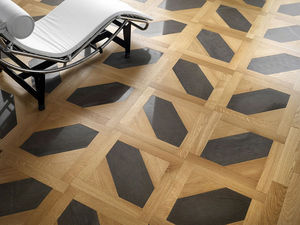PARQUET IN - sophie rovere naturale cm50x50x1,1+1 - Naturholzboden