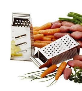 Ducerf -  - Gemüse Reibe