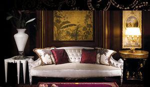 Bellotti -  - Sofa 4 Sitzer