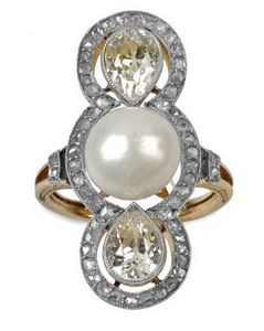 VENDOME JOYERIA -  - Ring