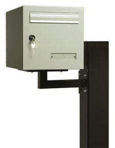 Gindro - doubs - Briefkasten