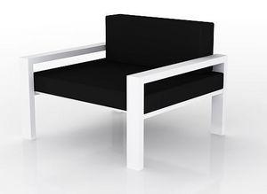 swanky design - lix armchair - Gartensessel