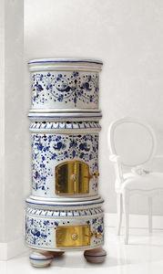 Pugi Ceramiche -  - Holzofen