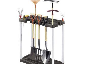 KETER -  - Gartenwerkzeugschrank
