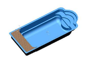 ATMOSPHERE PISCINES -  - Polyester Swimmingpool