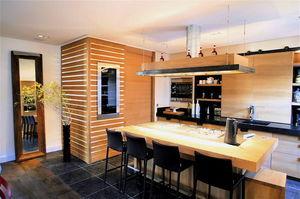 PATRICK LEGHIMA -  - Einbauküche