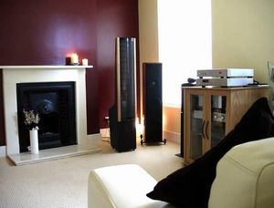 Audio Venue -  - Stereo Anlage