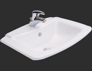 Sm Ceramics - cotto wash basins - Waschbecken