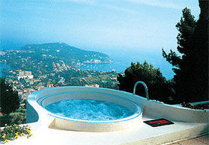 De La Mare - the caesar - Spa Pool