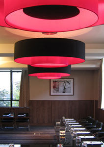Mike Stoane Lighting -  - Deckenlampe Hängelampe