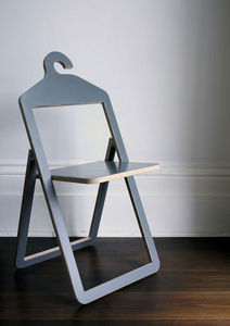 PHILIPPE MALOUIN - hanger chair - Stummer Diener