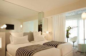 AGENCE PEYROUX & THISY -  - Ideen: Hotelzimmer