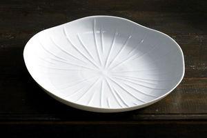 JACQUES PERGAY - lotus - Vorspeisen Tablett Mit Schaelchen