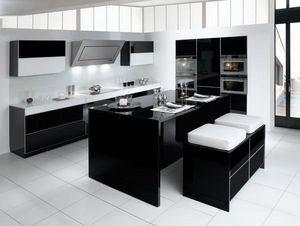 Teissa -  - Moderne Küche