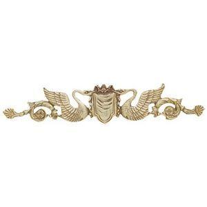 FERRURES ET PATINES - décor de meuble empire - Möbel Dekor