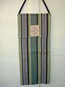manufacture gard france - albi vert - Brotbeutel