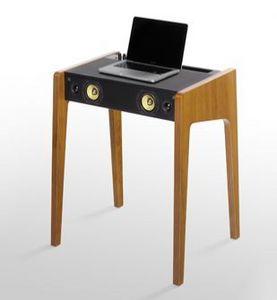LA BOITE CONCEPT - ld130 - Schreibtisch