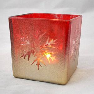 Nikolsk Factory of Lighting Glass -  - Kerzenhalter