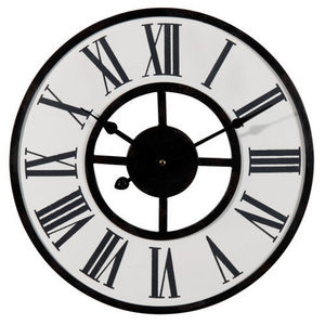 MAISONS DU MONDE - horloge giverny - Küchenuhr