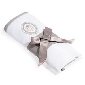 MAISONS DU MONDE - serviette noeud - Tisch Serviette