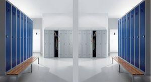 H&S Mobilier de bureau -  - Büro Garderobe