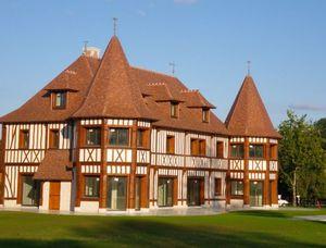 Maisons Honnet -  - Einfamilienhaus
