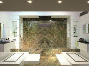 Marbrerie Des Yvelines -  - Badezimmer Fliesen