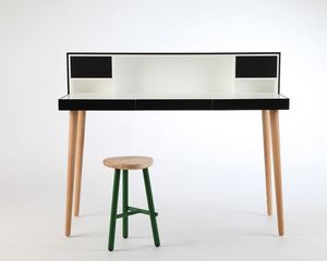 PAOLO CAPPELLO - bardino desk - Schreibtisch