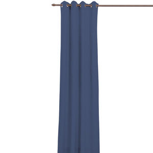Cosyforyou - rideau super épais indigo - Fertigvorhänge