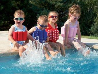 Piscines Desjoyaux - maillot bouée - Schwimmring