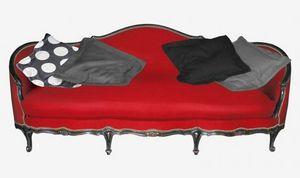 Moissonnier -  - Sofa 4 Sitzer