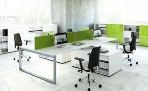 MDD - zig zag - Büroeinrichtung