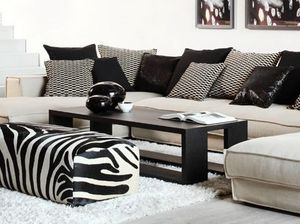 Ph Collection - chillian - Rechteckiger Couchtisch